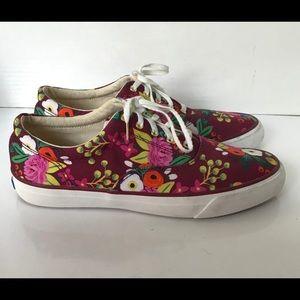 KEDS Blossoms Sneaker